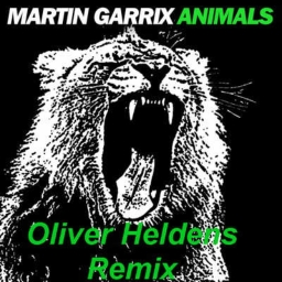 Cover of track Animals (Oliver Heldens Remix (Remake) ft. DJ Monochrome by Extraordinary Everyday