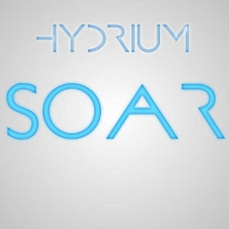Cover of track Soar [Future Bass] by Hydrium
