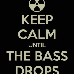 Cover of track When The Bass Drops - BassDivine™ - (Triffex Remix) by YüR!