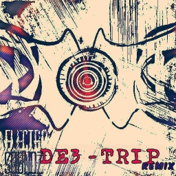 Cover of track Electro Soundz - DE3-TRIP vip REMIX by TiC { hiatus } `|C チック
