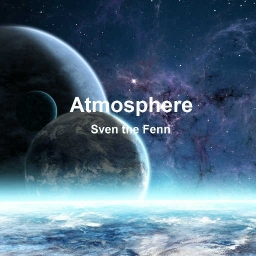 Cover of track Atmosphere by Sven the Fenn