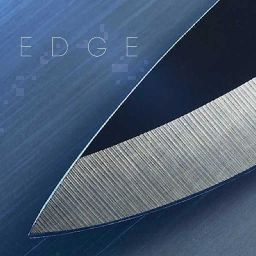 Cover of track Edge. [Complextro] by synthy