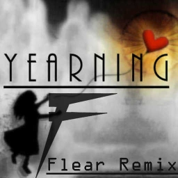 Cover of track Yearning (Flear Remix) by It's ya boy Peter
