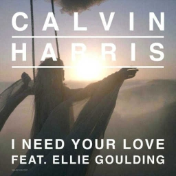 Cover of track KDEC-CORBY RE~ReMiX ( Calvin Harris ) I Need your Love - ft. Kyba & Ellie goulding by KDEC-CORBY