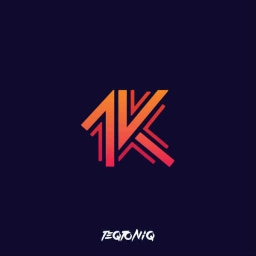 Cover of track 1K [Kristofa Remix] by Kristofa