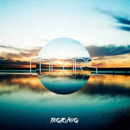 Cover of track COLORS VIP REwork  (Feat. 3Beats) by TiC { hiatus } `|C チック