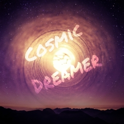 Avatar of user Cosmic Dreamer