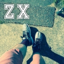 Cover of track ZX by ''Bit-Trøn''