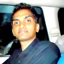 Avatar of user tharun