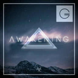 Cover of track The Awakening by SLVRR