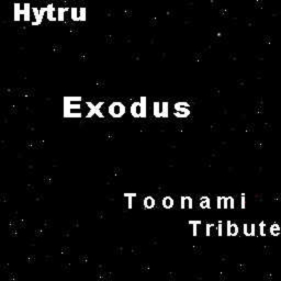 Cover of track Exodus (Toonami Tribute) by hytru