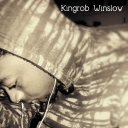 Cover of track Justified by Kingrob Winslow