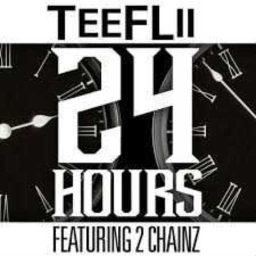 Cover of track TeeFlii feat. 2Chainz - 24 Hours (meefoo remix) by Loui Beatz
