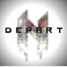 Cover of track | D E P A R T | Orpheus Remix by Orpheus (Hiatus)