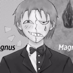 Avatar of user MagnusTBL