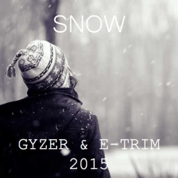 Cover of track Snow (ft. E-Trim) by Gyzer