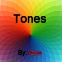 Cover of track Tones by Naetive