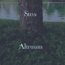 Cover of album Altruism by Strix