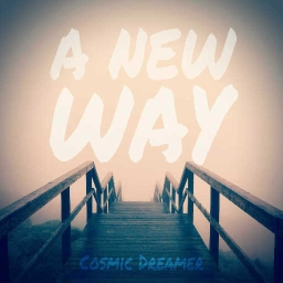 Cover of track A New Way by DjQuentin.T.Officiel