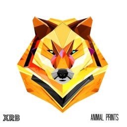 Cover of track Animal Prints by Xavi
