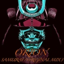 Cover of track SAMURAI (Original Mix) by ORION // 1LLestRJ