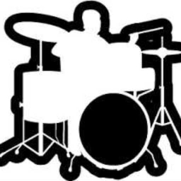 Cover of track The Drummer by Skankline