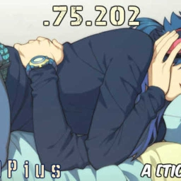 Cover of track 75.202  A [TiC] REmix by TiC { hiatus } `|C チック