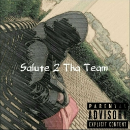 Cover of track Salute2ThaTeamOutro by KvNgTay