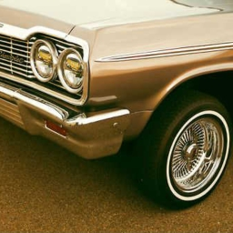 Cover of track Impala Mu$ic Pt. 2 by kendrick.