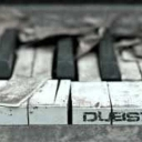 Cover of track PianoStep by TheeMonferno