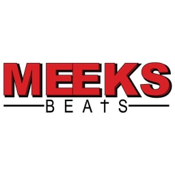 Cover of track Meeks Chill Beats by | M E E K B E A T S |