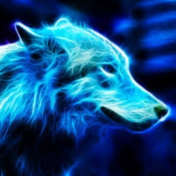 Avatar of user Blue_Wolf