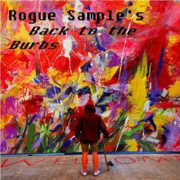 Cover of track Interlude by Rogue Sample
