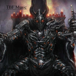 Cover of track Evil Knight by TheBlueFlame