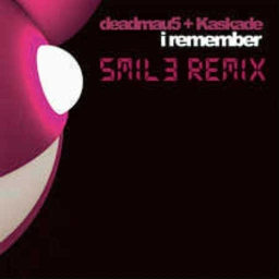 Cover of track Deadmau5- i remember REMIX by 5MIl3