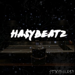 Avatar of user Ha$y Beatz