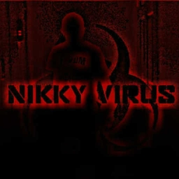 Cover of track Downfall by Nikky Virus
