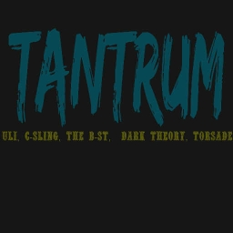 Cover of track Tantrum (Uli, C-sling, Dark Theory, The B-st, Torsade) by remixguy