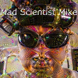 Avatar of user Mad∞Scientist∞Mike
