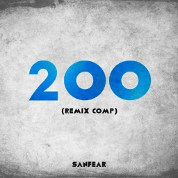 Cover of track 200 Followers Remix (Future Bass) by S A N F E A R