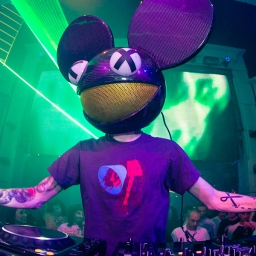 Avatar of user deadmau5