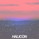 Cover of track Halicon (snippet) by .Kriss