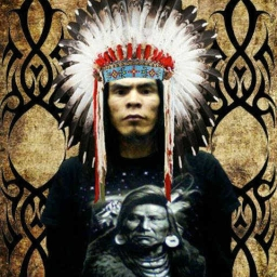 Cover of track Tribal Resistance by Tribal Loyalty Music