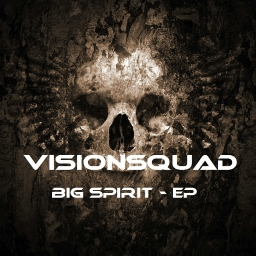 Cover of track Big Spirit by VisionSquad