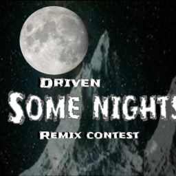 Cover of track Some nights (Remix contest) by D V F