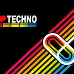 Cover of track Just another techno remix 2.0 by Fedophenix