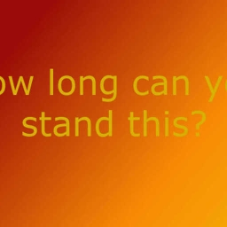 Cover of track How long can you stand this? (I made this cause i was baord) by Sushiino