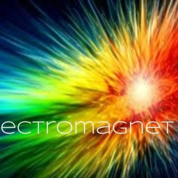 Cover of track Electromagnet by Rock3tBox