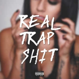 "Cover of track ""Real Trap Shit"" trap instrumental [Prod.Savagebeatz300] by savagebeatz300"