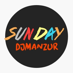 Cover of track Sunday by DjManzur-HN